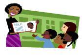 teacherreading