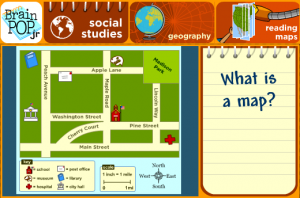 geography  Ms Shapiros Technology Blog